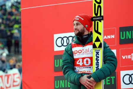 Markus Eisenbichler - PŚ Willingen 2019