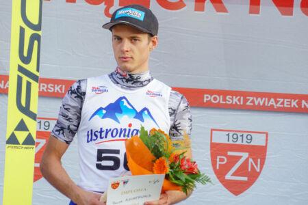 Philipp Aschenwald - sCoC Szczyrk 2018