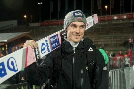 Piotr Żyła - SGP Klingenthal 2017