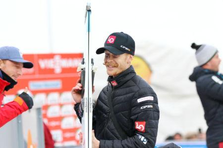 Robert Johansson - WC Titisee-Neustadt 2020