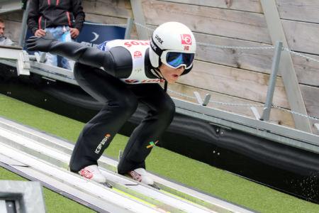 Robin Pedersen - SGP Zakopane 2019 Quali