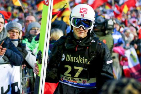 Robin Pedersen - WC Willingen 2020