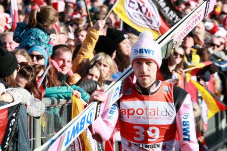 Roman Koudelka - WC Willingen 2019