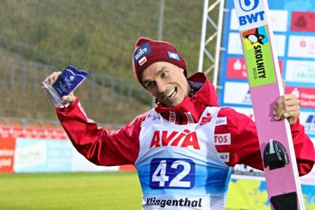 SGP Klingenthal 2019 - Piotr Zyla