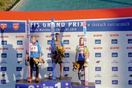 SGP Wisła 2019 - Top 3