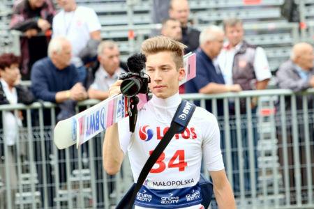 SGP Zakopane 2019 Quali - Johann André Forfang