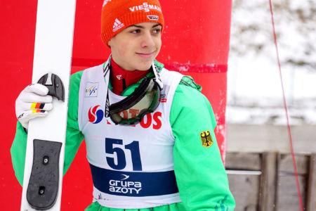 Constantin Schmid - PK Zakopane 2017