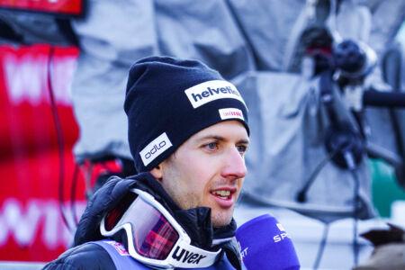 Simon Ammann - WC Tauplitz Bad Mitterndorf 2018