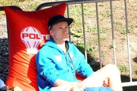 Stefan Huber - sCoC Wisła 2016