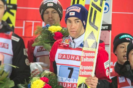 Stefan Kraft - PŚ Lahti 2019