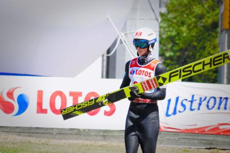 Stefan Rainer - FIS Cup Szczyrk 2019