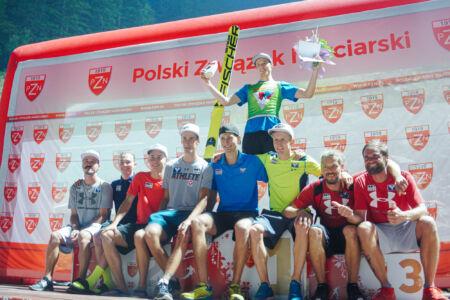 Team Austria - sCoC Wisła 2018