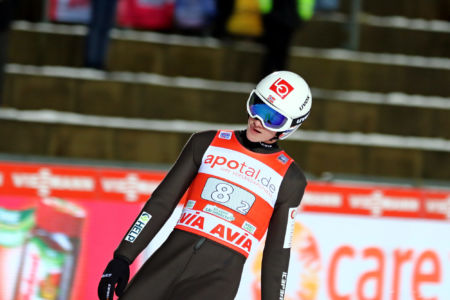 Thomas Aasen Markeng - WC Klingenthal 2019