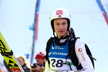 Robin Pedersen - WC Tauplitz/Bad Mitterndorf 2020