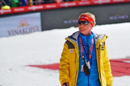 Walter Hofer - PŚ Planica 2019