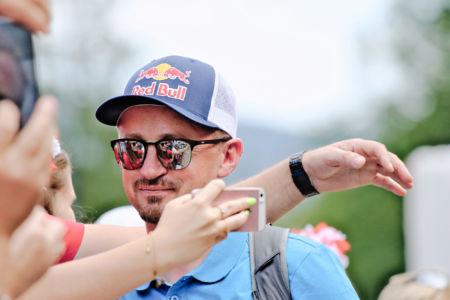sCoC Wisla 2019 - Adam Małysz