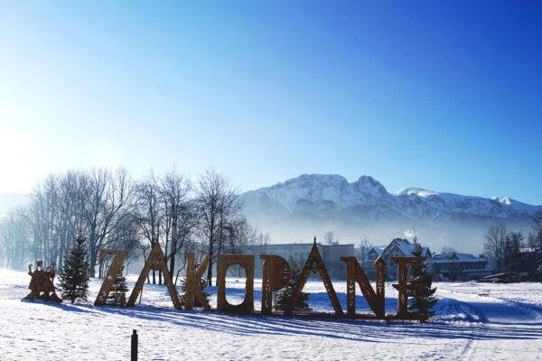 FIS Cup Zakopane 2017 – sunday