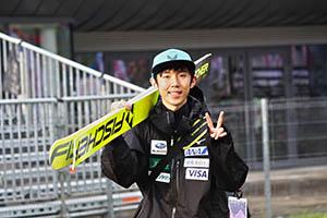 Nakamura Naoki