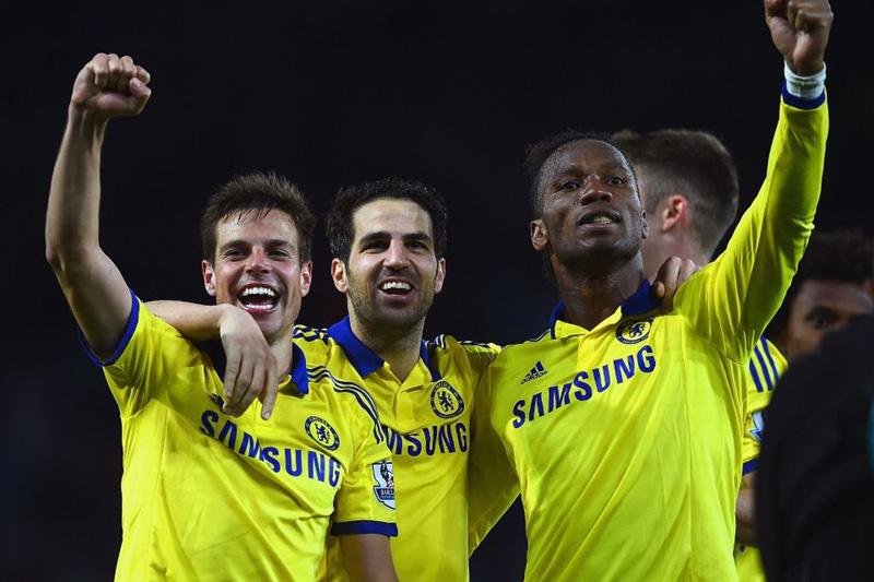 Leicester-City-v-Chelsea