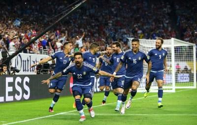 сад-аргентина