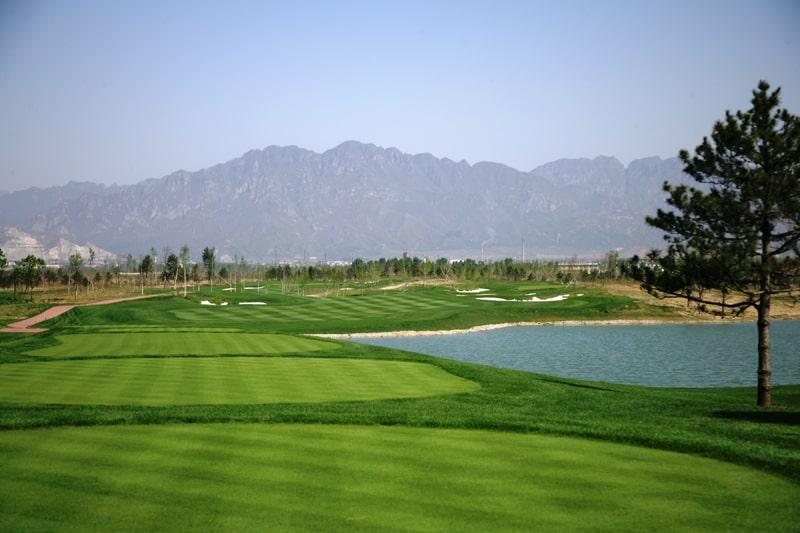 1. Pine Valley Golf Club