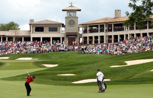 2. Muirfield Village Golf Club