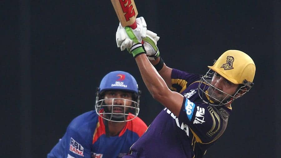 Gautam Gambhir and KKR can take a sigh of relief now