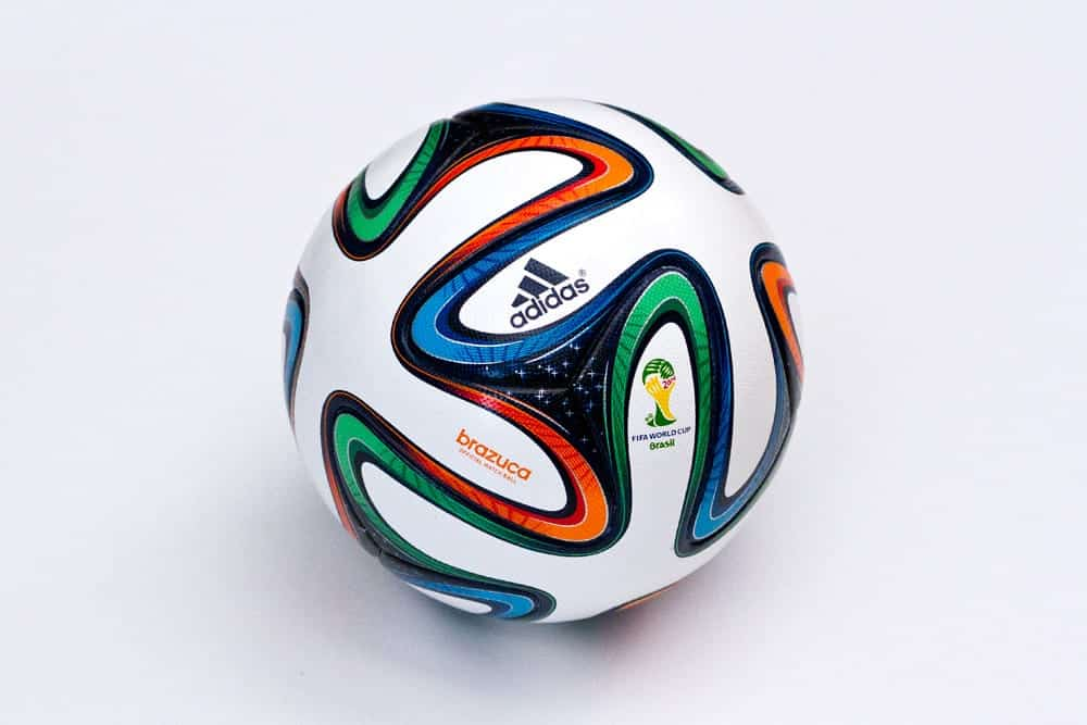 The Brazuca Ball