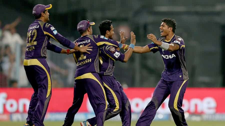 Umesh Yadav's bowling made the difference for KKR