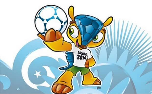 10 Must Know Facts about FIFA World Cup 2014