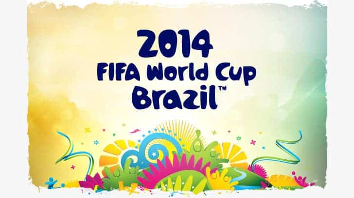 The Simple Way to Understand the Format of FIFA World Cup 2014