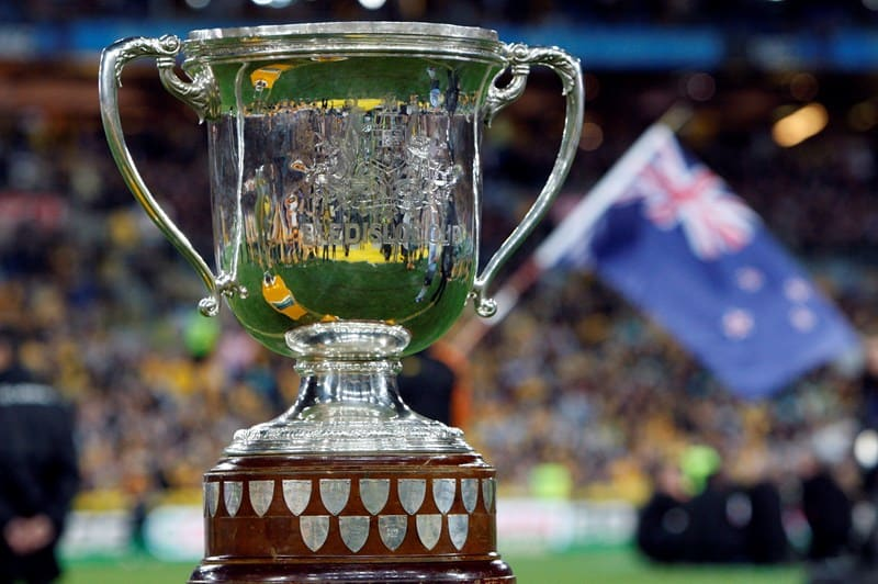 All You Want to Know About Bledisloe Cup