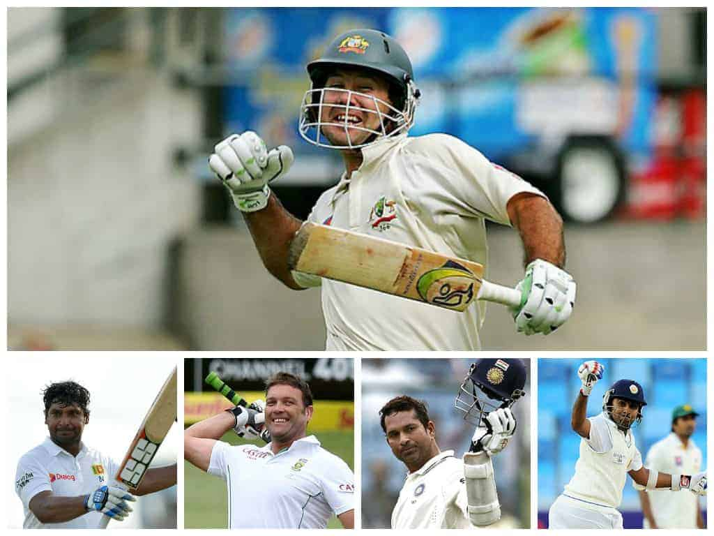 Top 5 Batsmen with Most Runs at Home
