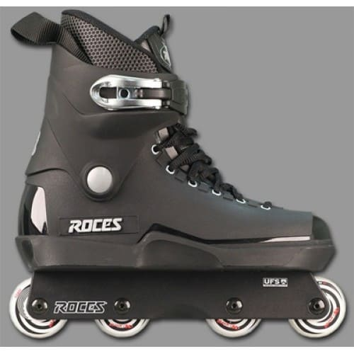 Types of Skates used in Aggressive Inline Skating