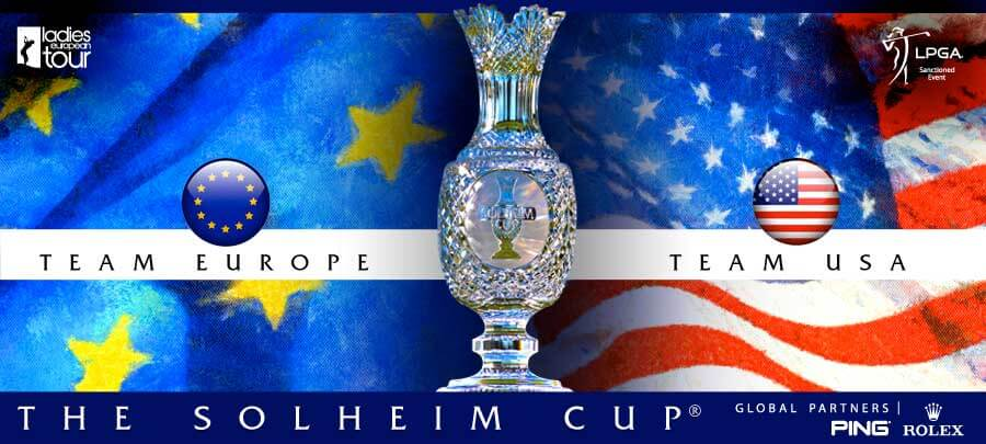All You Want to Know About Solheim Cup