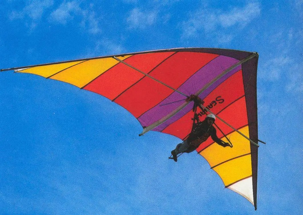 Some of the Interesting Facts about Hang Gliding