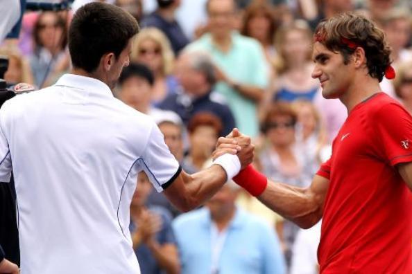 The Federer – Djokovic Rivalry