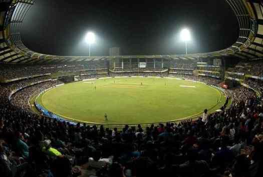 Image result for Wankhede Stadium