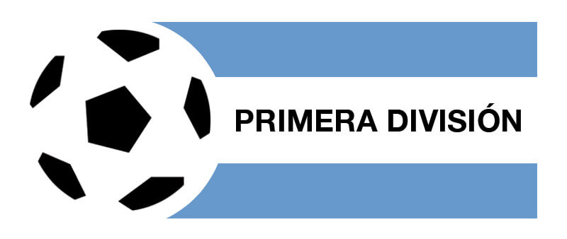All about Argentine Primera Division