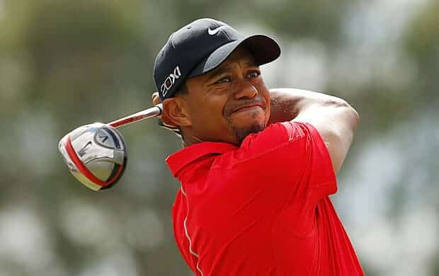 Tiger Woods could play Phoenix Open