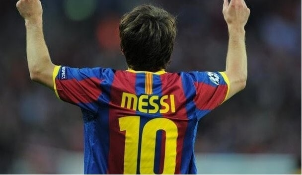 Which football clubs can afford to buy Barca striker Messi