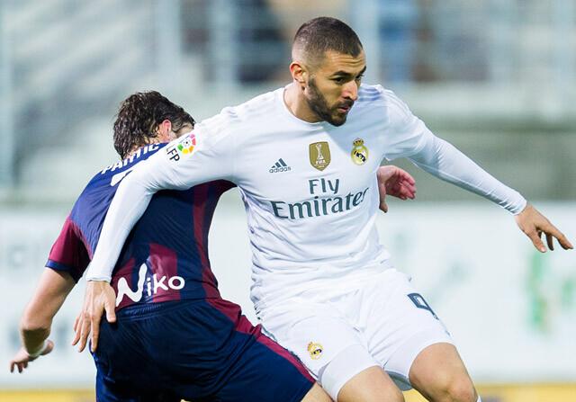 """Benzema """"valbuena Y Yo Volveremos Para Ganar La Euro"""""""