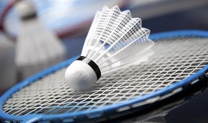what is badminton