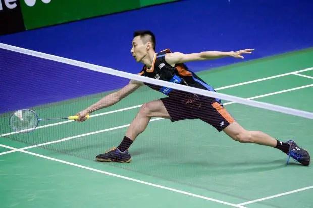 health benefits of badminton