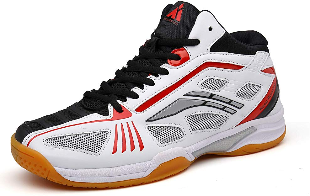 Men's Badminton Training Sneakers