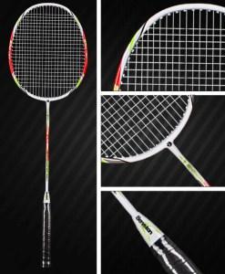 senston badminton racket