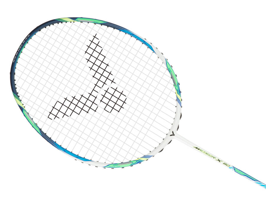 victor badminton racket