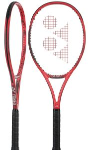 yonex vcore 98 tennis racket review