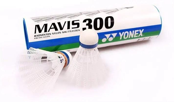 Yonex Mavis 300 Medium Nylon