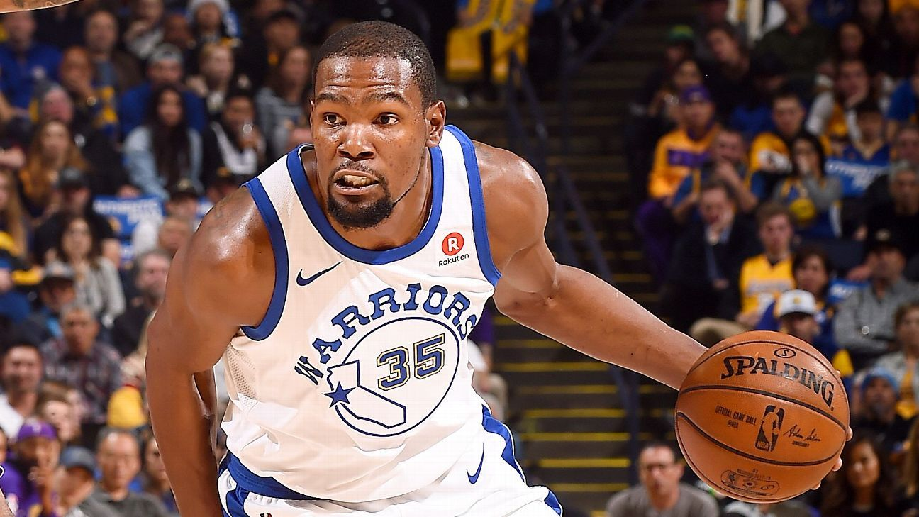 e22b0922f3aa Kevin Durant Biography Facts